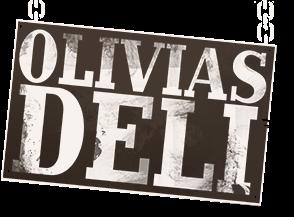 Olivias Deli & Catering i Malmö